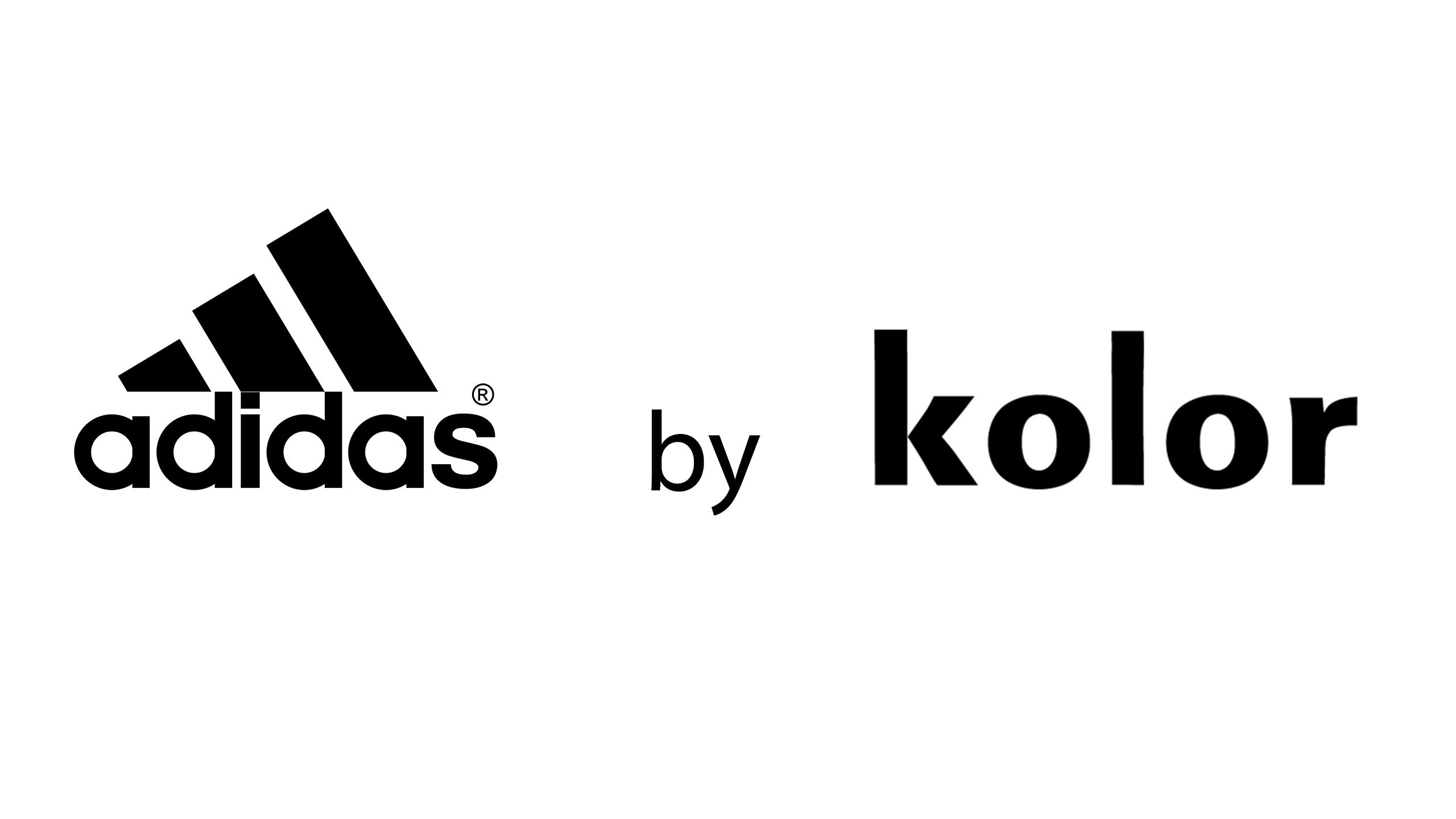 ADIDAS BY KOLOR