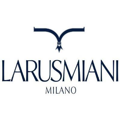 {'liked': 0L, 'description': u'Larusmiani, founded in 1922 by Guglielmo Miani, is the oldest luxury clothing and tailoring brand still on Via Montenapoleone, the beating heart of the Milan\u2019s fashion world and authentic emblem of Italian style. The Concept Boutique opened in 1954, then renovated in 2010 by renowned London architect David Collins, showcases the constant research for a style that is capable of having the right balance of classic and contemporary style, where the high quality materials meet expert craftsmanship. International clientele can be reassured that the 90 year history lives on through 40 master tailors, who sustain the growth of the brand, creating Larusmiani garments as true icons of style.', 'fcount': 58, 'logo': u'https://d2go30nqlx7k6d.cloudfront.net/designer/LARUSMIANI-1475948321', 'viewed': 2176L, 'category': u'c', 'name': u'LARUSMIANI', 'url': 'LARUSMIANI', 'locname': u'LARUSMIANI', 'mcount': 50, 'haswebsite': True}