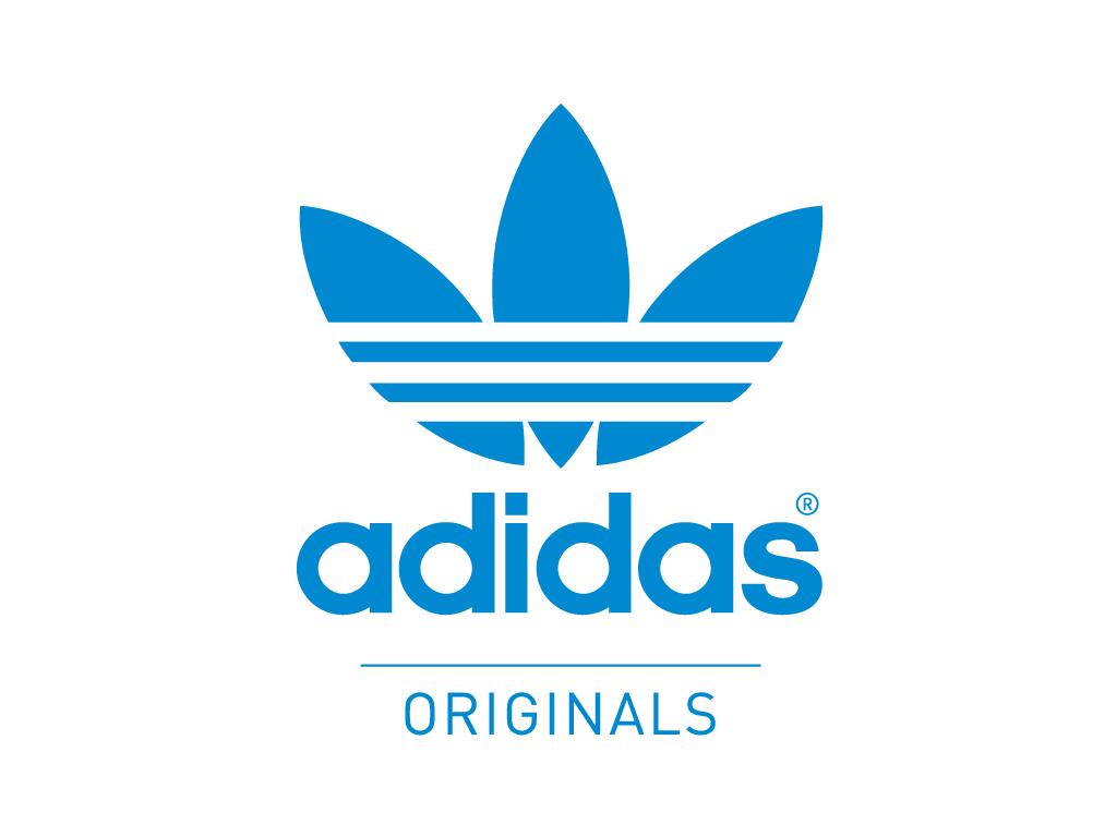 Adidas Originals Logo Cap In Black Black Modesens