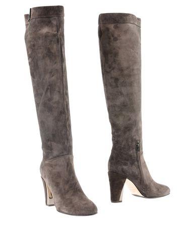 Boots, Dark Brown