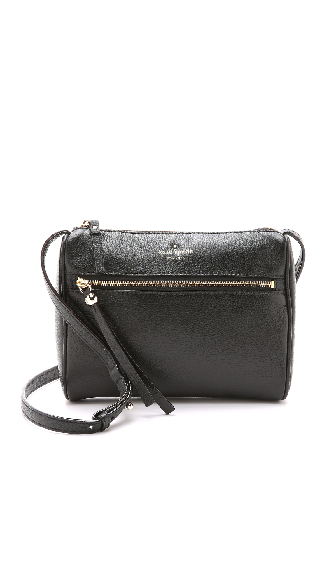 Mini Jackson Street - Cayli Crossbody Bag - Black