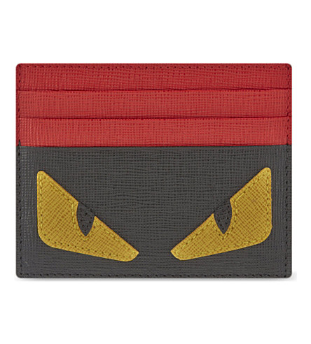 Fendi Card Holder Review