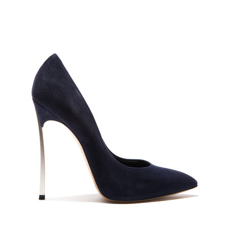 Pointed Toe Pumps, Gotham from CASADEI