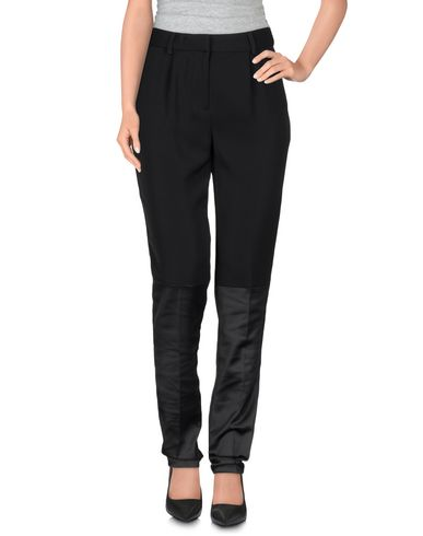 CAMEO Casual Pants in Black