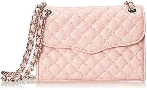 Rebecca Minkoff Mini Quilted Affair Convertible Crossbody Bag