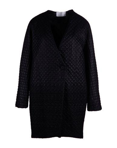 THAKOON ADDITION Full-Length Jacket in Black
