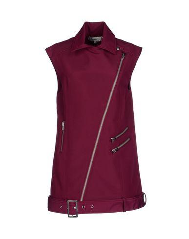 CAMEO Jacket in Garnet