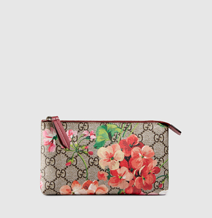 Gg Blooms Pouch