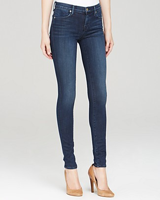 620 Mid Rise Super Skinny Jeans In Braided Catonite, Fix