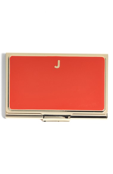 kate spade one in a million business card holder - Kate Spade Business Card Holder
