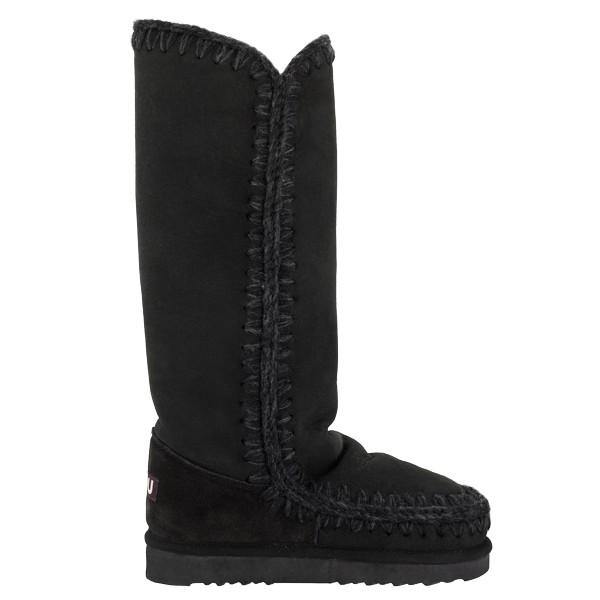 Tall Eskimo in Black  from mou