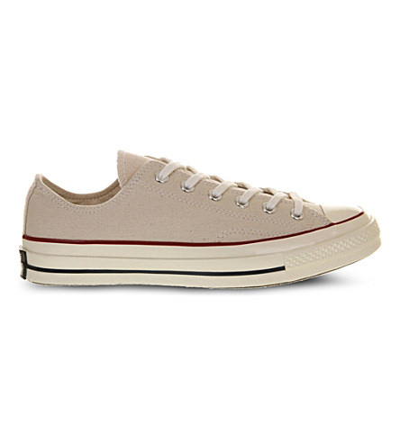 Opening Ceremony Chuck Taylor All Star '70 Low Sneaker, Parchment