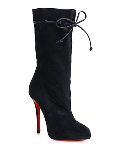 christian louboutin valentine boots