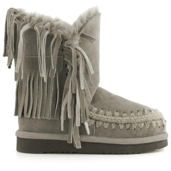 Eskimo Fringe in Corda from mou