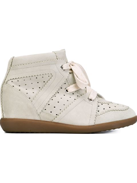Étoile Bobby Sneakers in Neutrals