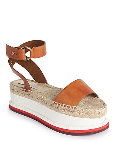 Stella McCartney Espadrille sandals uxhTT