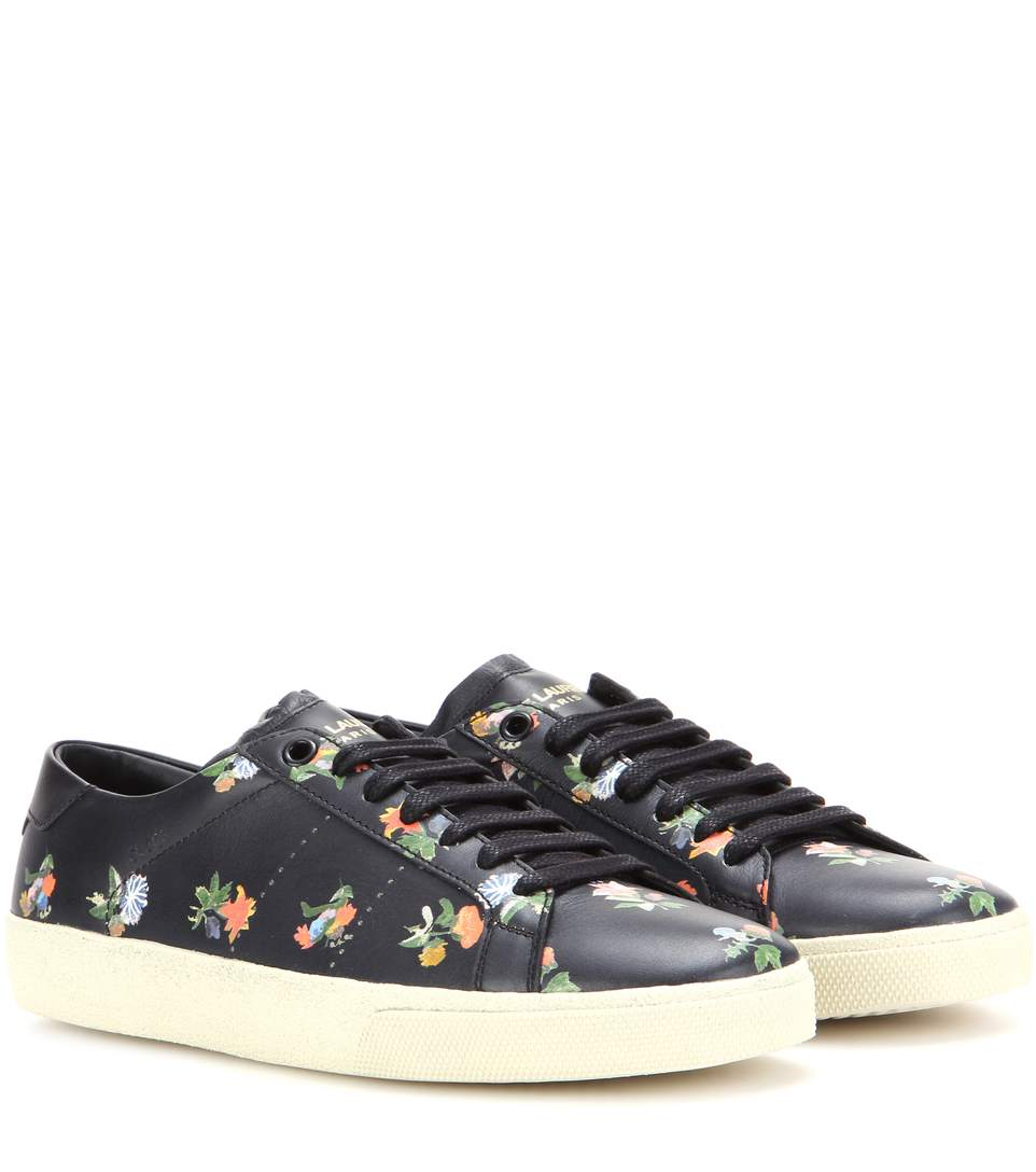Saint LaurentLow Trainers cnmCyge