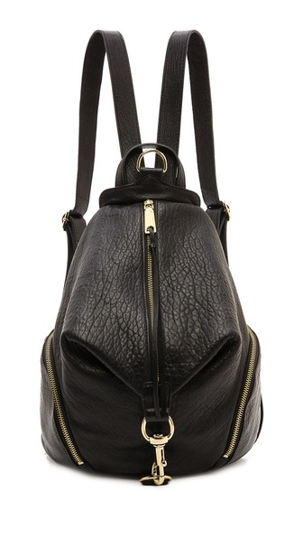 'Julian' Backpack, Black