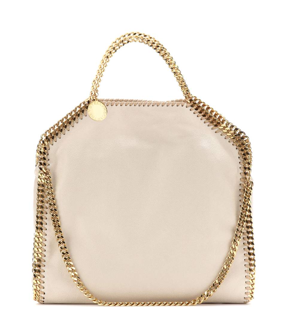 Bag Tote In Falabella Stella Nude Mccartney Over Eude Fold wT71ZXq