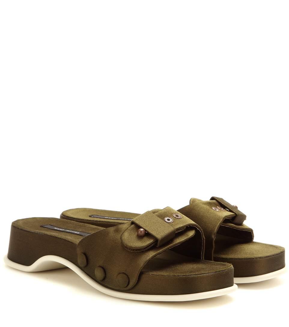Anita sandals Marc Jacobs 65mk2BG