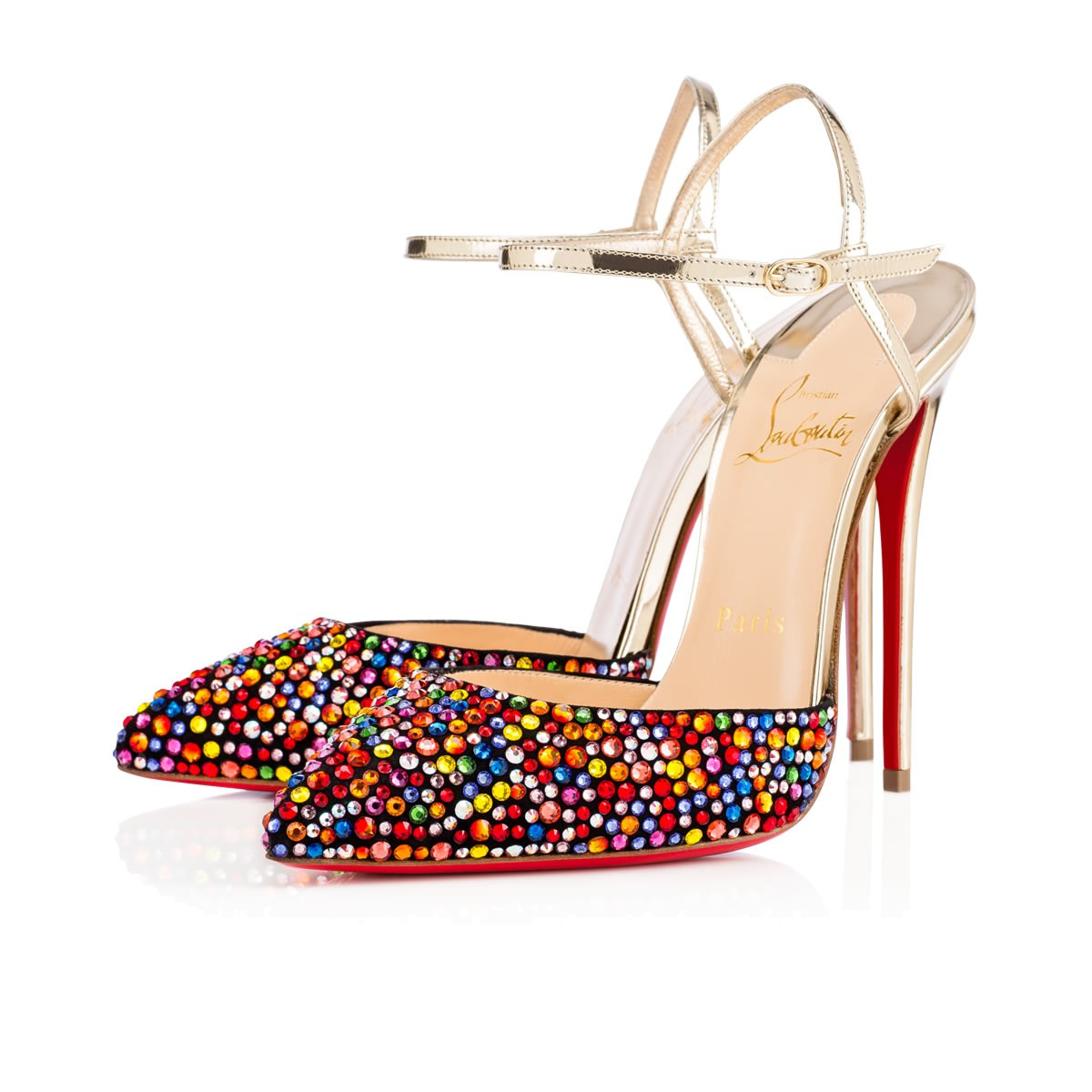 Christian Louboutin Special Occasion spain