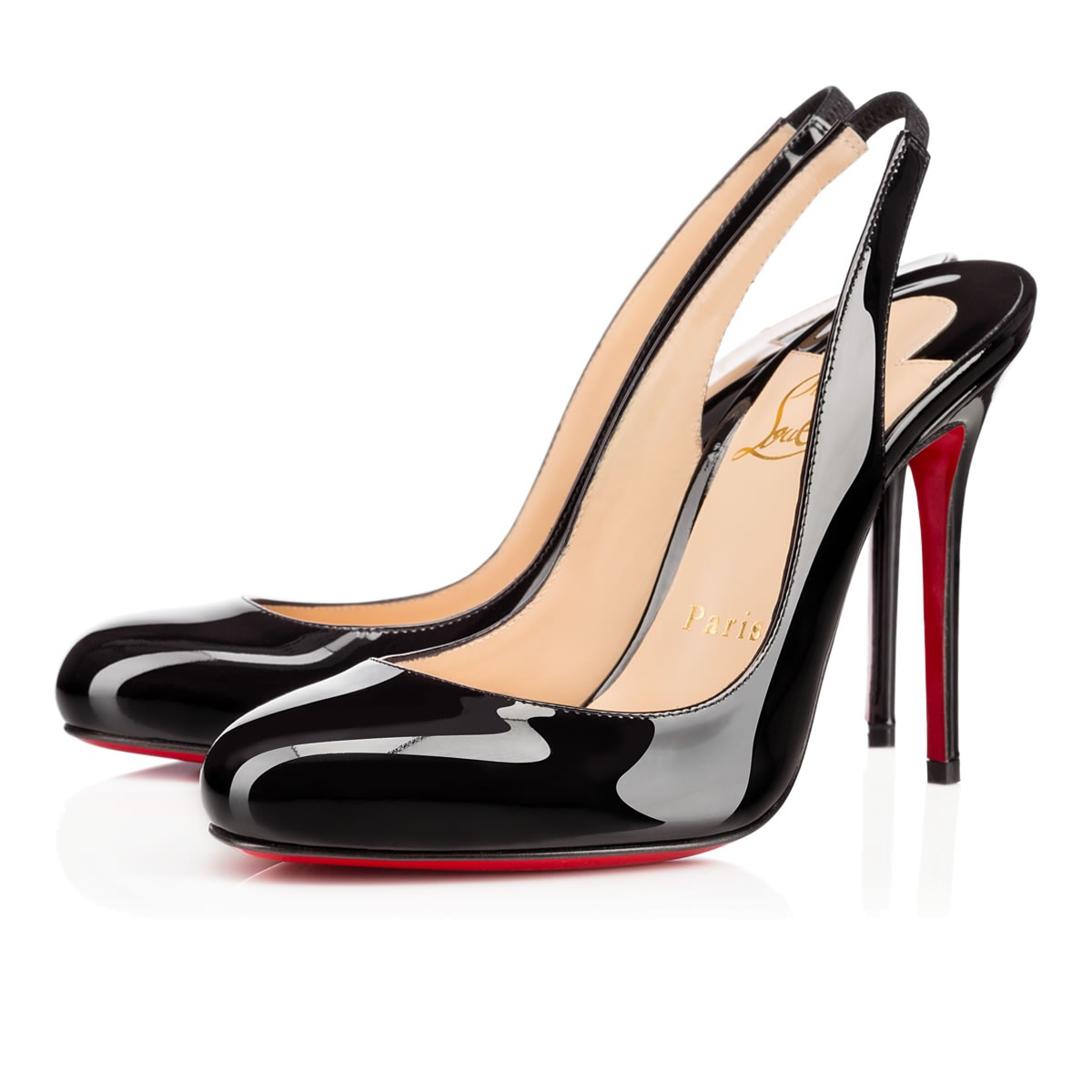 christian louboutin 100mm