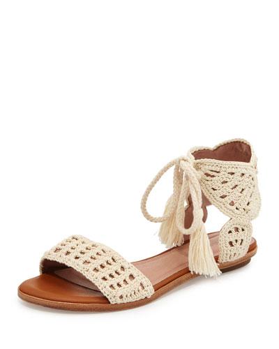 Joie Fai Ankle Wrap Sandal mTyKj6y