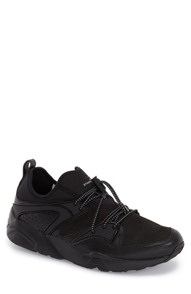 ec5cab496140 PUMA  BLAZE OF GLORY X STAMPD  SNEAKER (MEN)