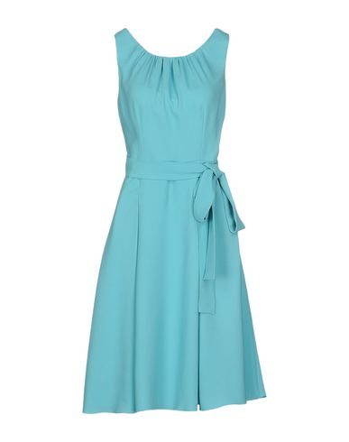 ANDREA INCONTRI Knee-Length Dress in Turquoise