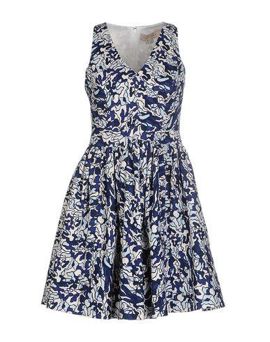 ELLE SASSON Short Dress in Blue