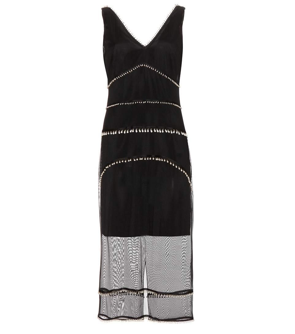 Gabrieli embellished dress Altuzarra