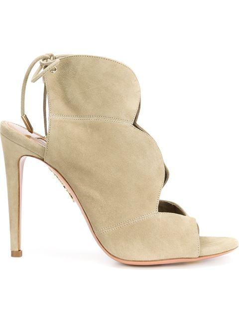 b093e27921c Aquazzura  Pasadena  Sandals