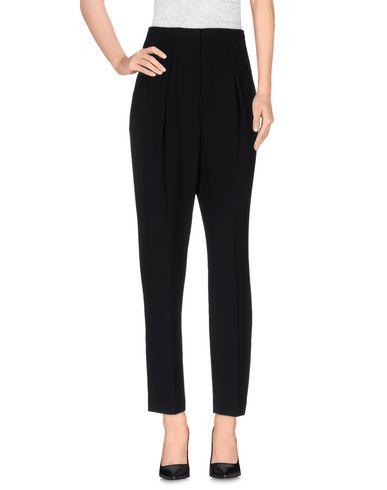 Plain Trousers, Black