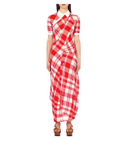 Sale Excellent Looking For Online Knit cotton dress Stella McCartney 5T7p2fz