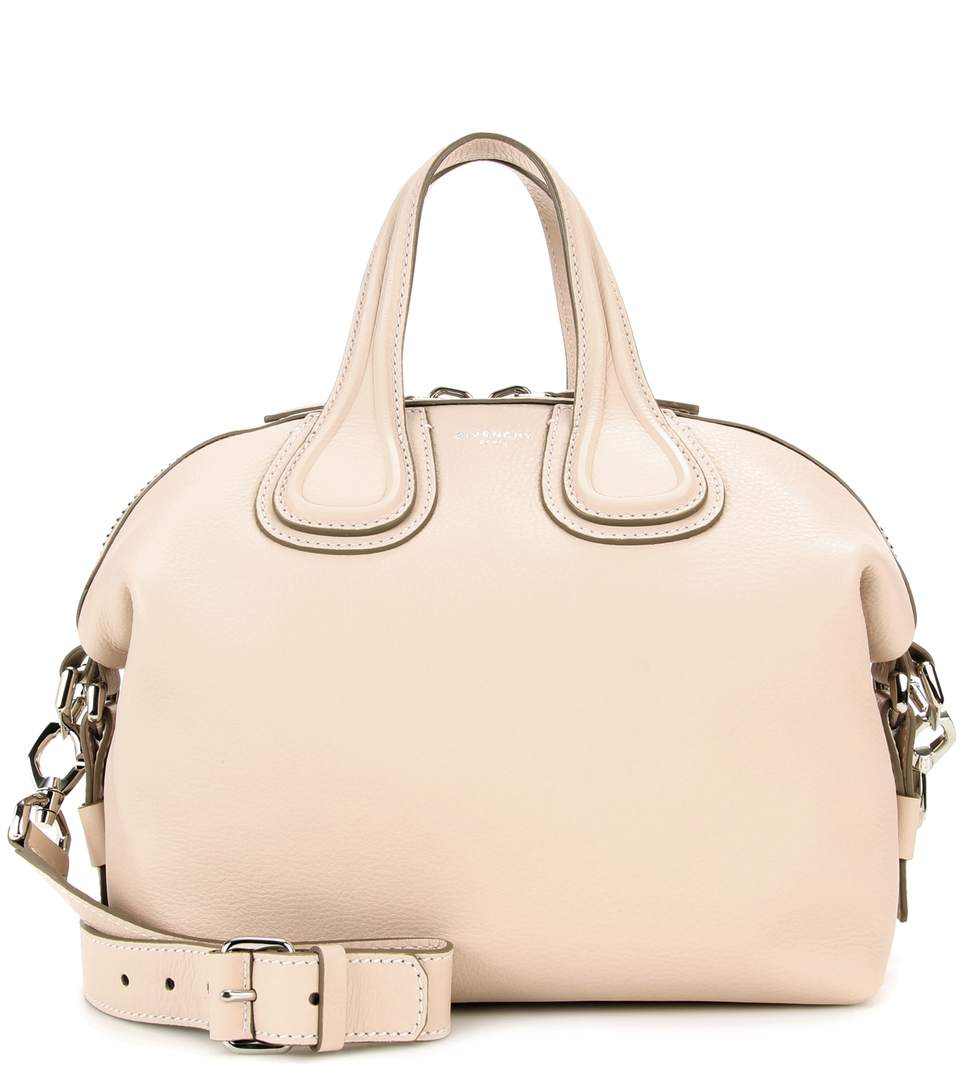 small Nightingale tote bag - Nude & Neutrals Givenchy sfZgtgT