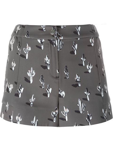 Shorts & Bermuda, Grey