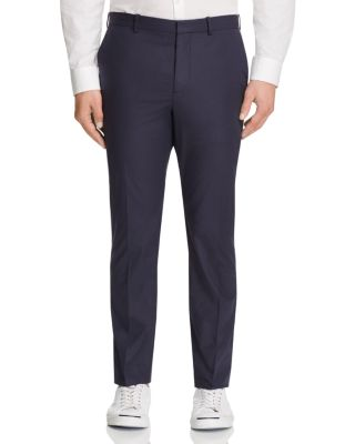 'Marlo New Tailor' Slim Fit Pants, Eclipse