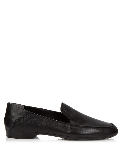 Opening Ceremony Black Fani Loafers