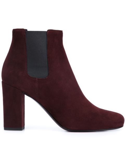 'Babies' Chelsea Boots in Pink