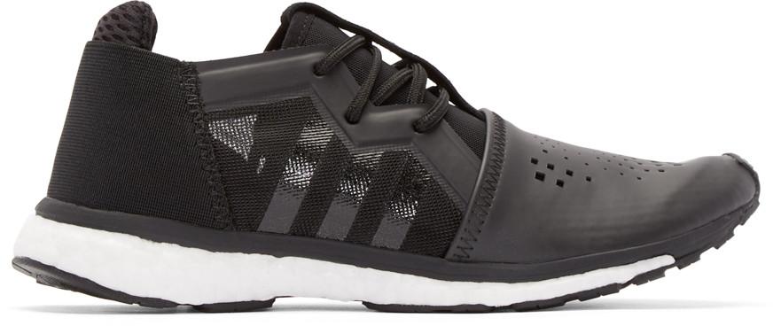 Black Racer Sneakers