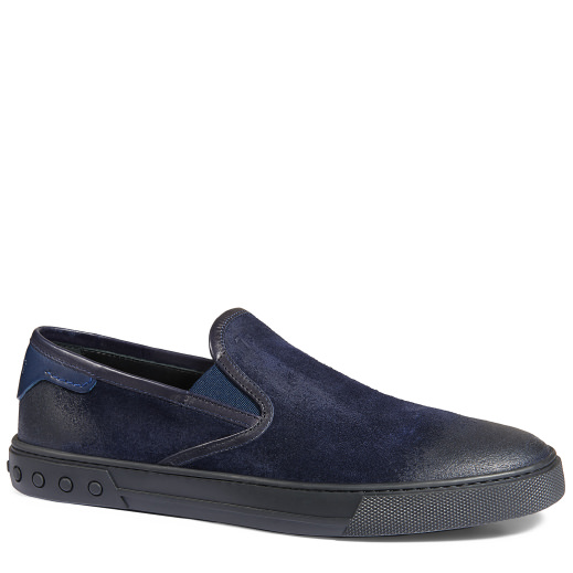 Official Site Cheap Price Cheap Sale Sast Tod's Slip-ons in Split Leather 8q6jgOy