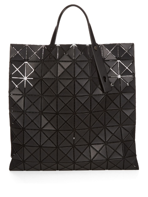 Explore For Sale Bao Bao Issey Miyake geometric panelled tote Discount Choice Cheap Manchester Great Sale iex1se