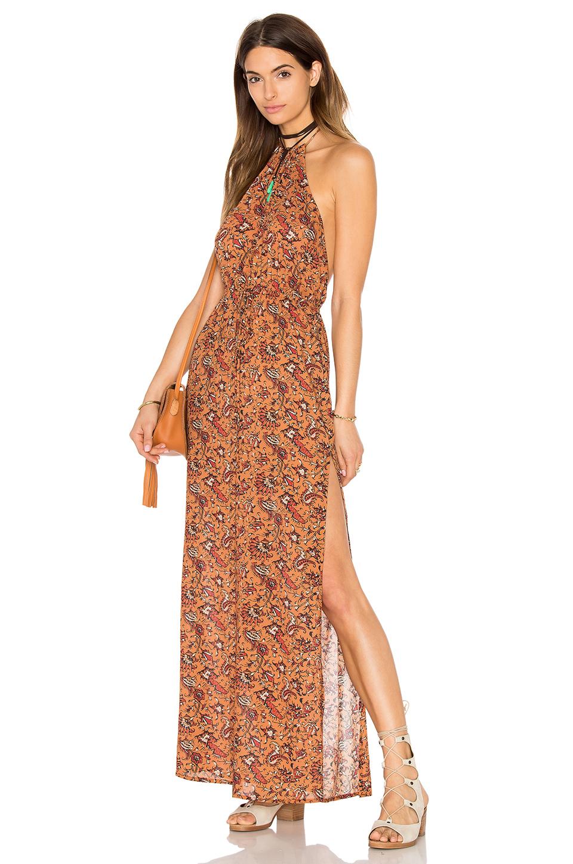 Madison Maxi Dress