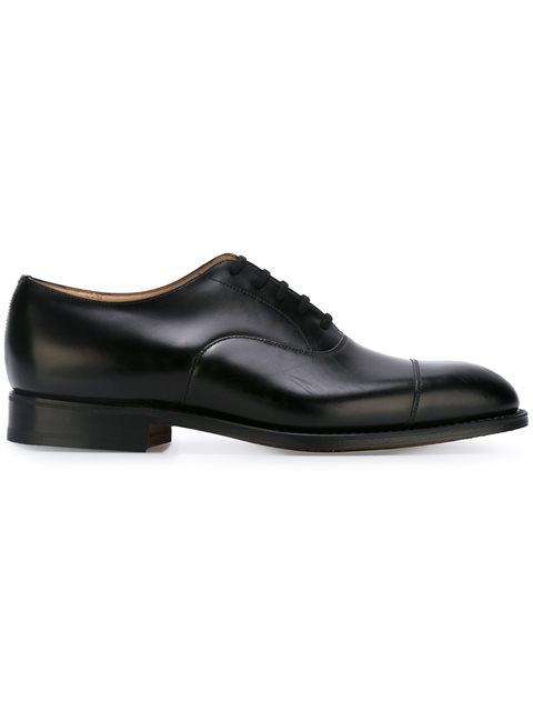 Brogue Shoes Shoes Men Churchs in Black