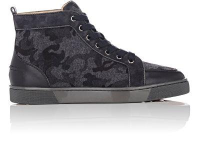 0fadc9e8857 coupon code for louboutin camo sneakers 84b1f 0b3c5