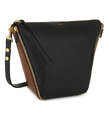 ... discount code for mulberry camden leather hobo bag black multi 67f5a  a6984 6409816d18e95