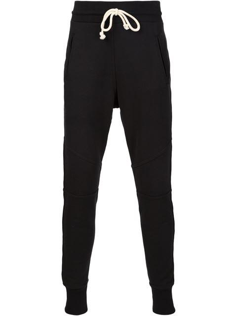 Black Escobar Lounge Pants