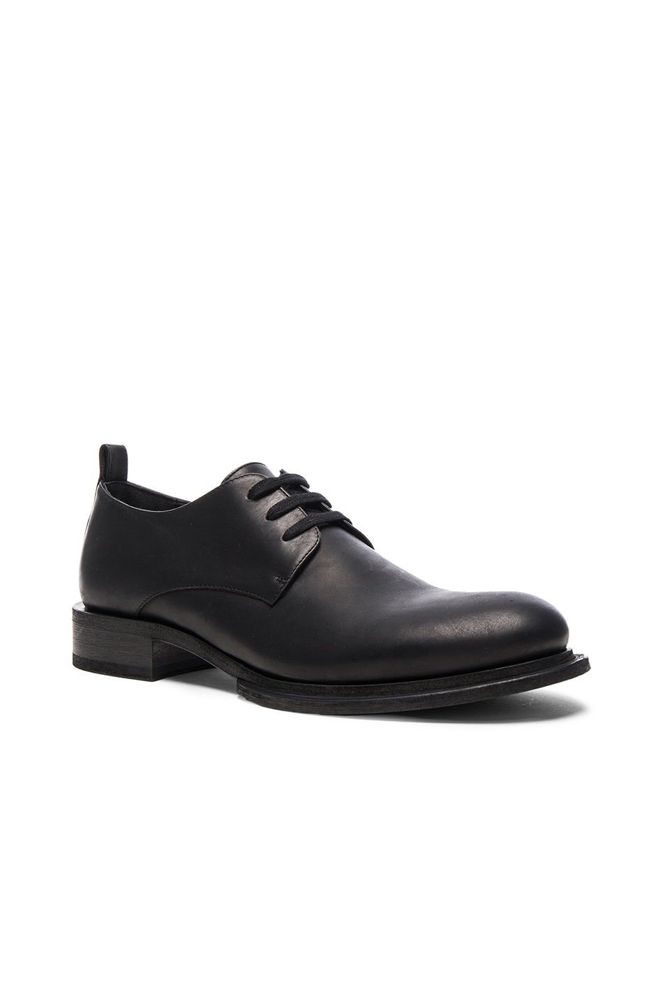 ANN DEMEULEMEESTER Leather Loafers mGATSy0