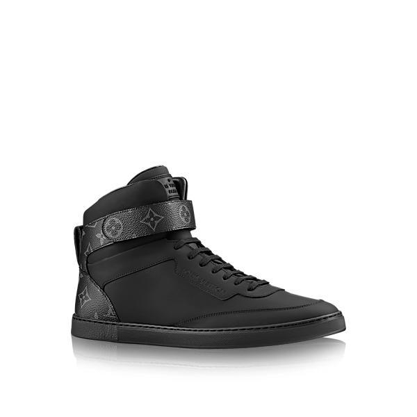 Louis Vuitton High Tops Mens Shoes