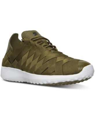e820535278a949 NIKE Women  039 S Juvenate Woven Casual Sneakers From Finish Line ...